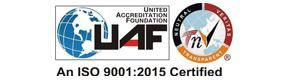 UAF Certificate